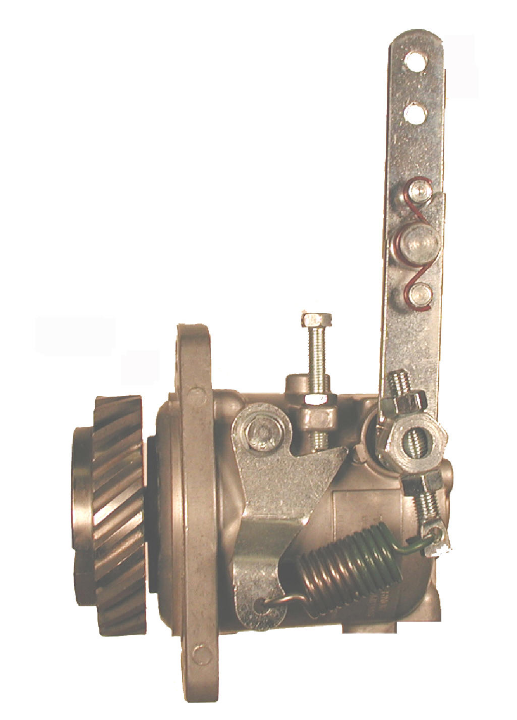 governor welder Lincoln m-9130