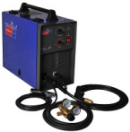 New Welder Machines
