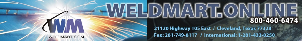 Weldmart Online Wholesale Welding Supplies and Welder Repair Parts