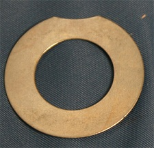 A2492A Fairbanks Seal Outer Washer