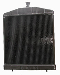 Lincoln Welder Radiator Replacement G1087