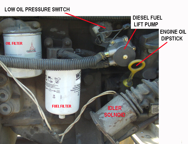 together with Typical 7 Way Trailer Wiring Diagram moreover Home Depot Logo Font besides Perkins Fuel Filter Bowl moreover . on lincoln welder fuel pump