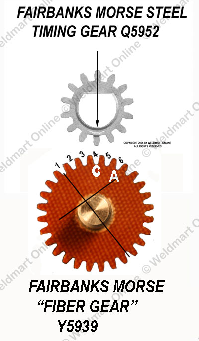 Fairbanks Morse Timing | Technical Manuals | Weldmart Online on lincoln sa alternator diagram, lincoln 225 s wiring diagram, kubota alternator wiring diagram, portable generator wiring diagram,
