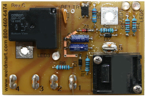 infodirect upgrade replacement for all lincoln pc boards used on sa 200 from code number 7276 thru 9530 this idler board replaces lincoln oem p n m13474,