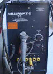 Miller 35 and e35s Mig gun replacement on millermatic 211 wiring diagram, millermatic 210 wiring diagram, millermatic 211 autos et chart, lincoln 200 wiring diagram, millermatic 252 wiring diagram, hobart diagram, millermatic 140 wiring diagram, miller welder wiring diagram, millermatic 250 wiring diagram,